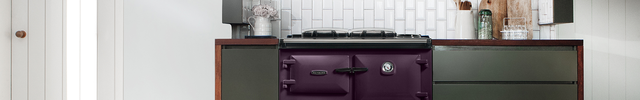 Rayburn buyer's guide