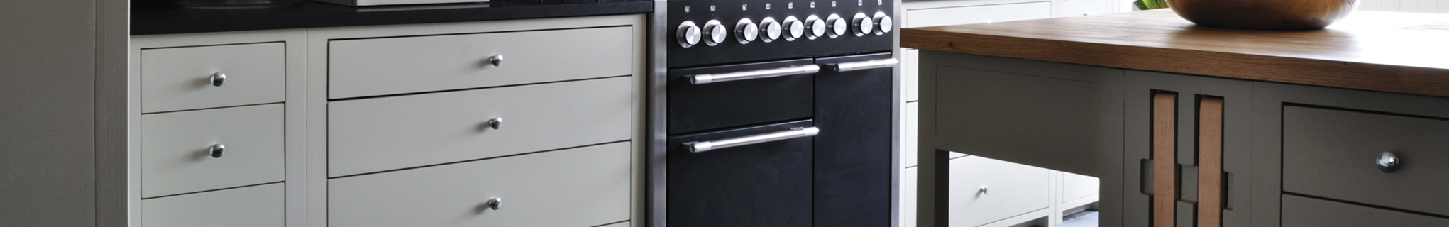AGA Mercury cooker