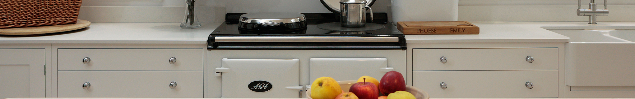 Reconditioned vs new AGA cooker