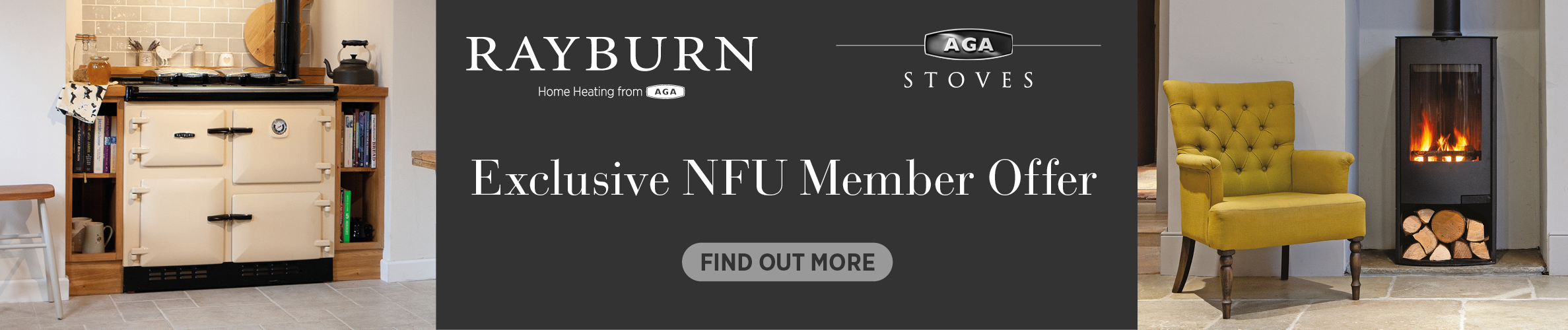 Exclusive NFU Members Offer