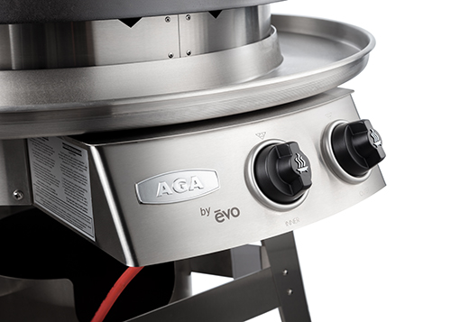 The AGA Professional Series by Evo