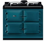 Salcombe Blue AGA Total Control