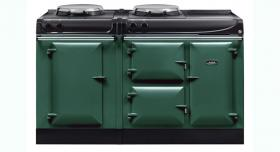 AGA eR3 Series 150 in British Racing Green