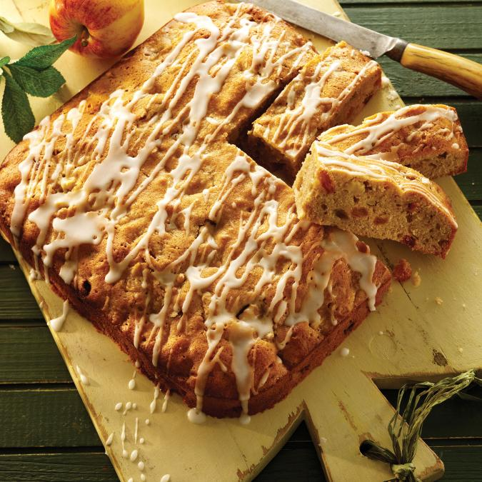 Kentish Apple Cake
