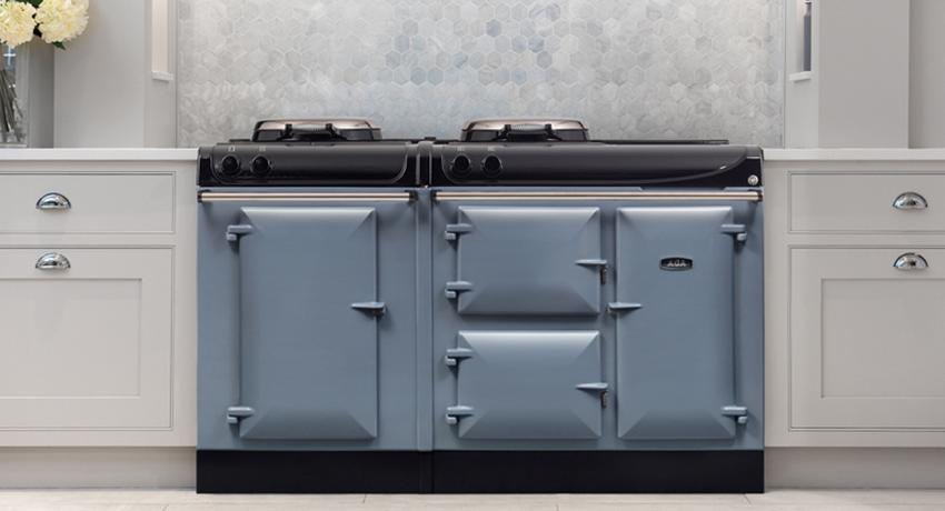 AGA 3 Series 150cm in Dove