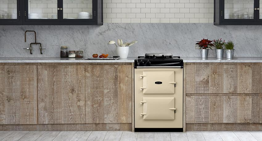AGA 60 in Cream