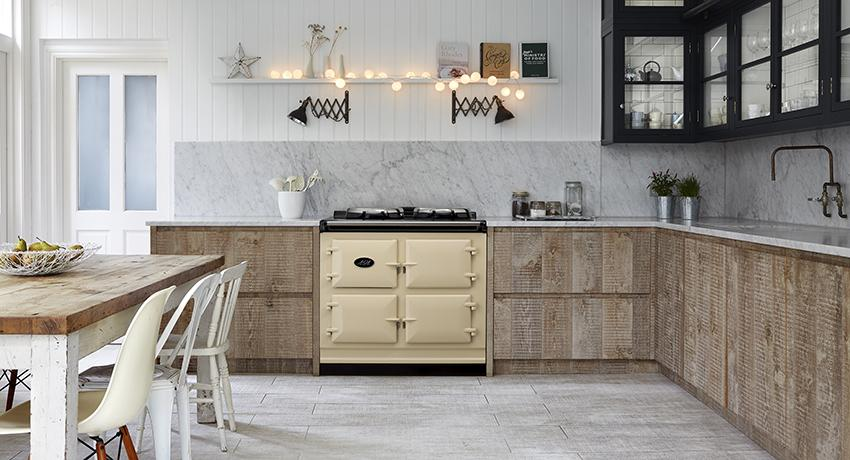 AGA Dual Control in Cream
