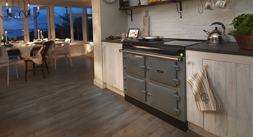 AGA 3 Series 100cm in Slate