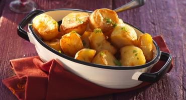 AGA Roast Potatoes