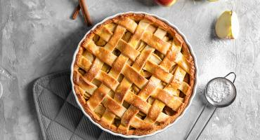 Apple and Date Lattice