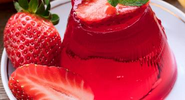 Easy Strawberry Jelly
