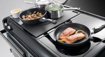 AGA Cookers key features