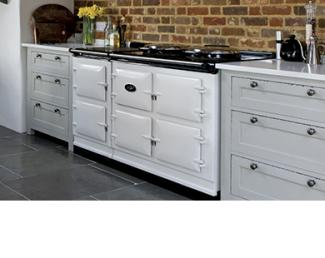 AGA Cast Iron Range Cookers