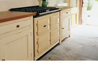 AGA Conventional Range Cookers