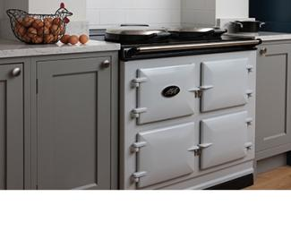 Reconditioned AGA cookers vs new AGA cookers