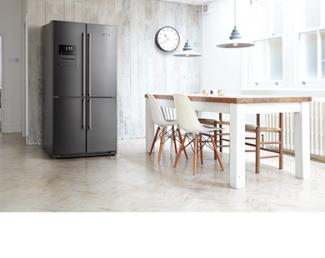 AGA refrigeration