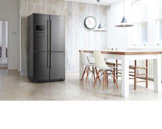 AGA Luxury Refrigeration