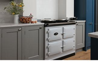 AGA Warranty Registration