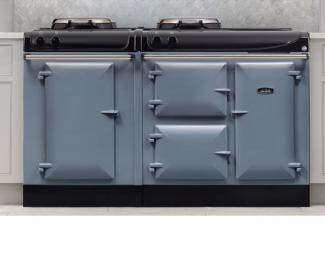 AGA eR3 Series 150cm cooker in Dove