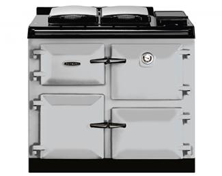 Rayburn 600 Series in Pearl Ashes