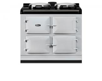 AGA Dual Control in Pearl Ashes