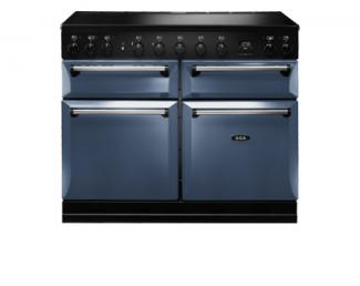 Masterchef Deluxe 110cm in Dartmouth Blue with Induction Hob
