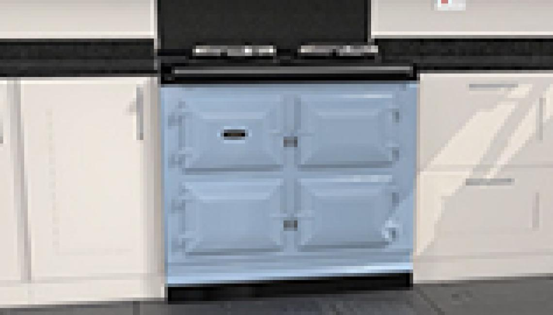 3-Oven AGA Total Control and AGA Dual Control Installation Video