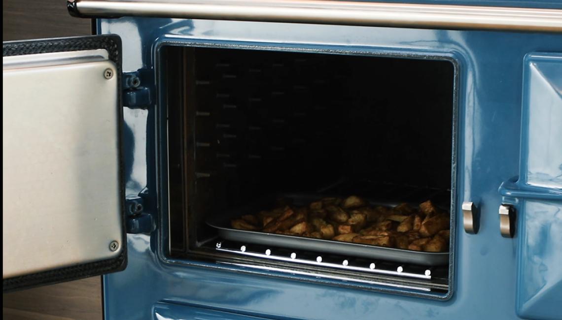 AGA Ovens