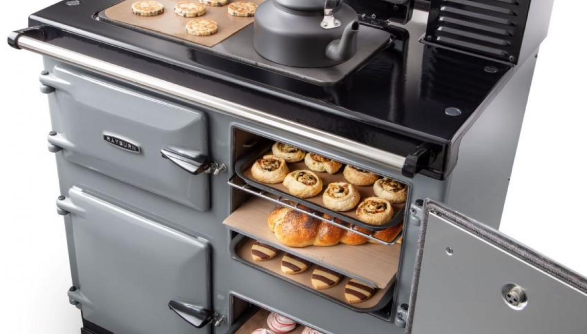 Rayburn 400 Series Central Heating Cookers