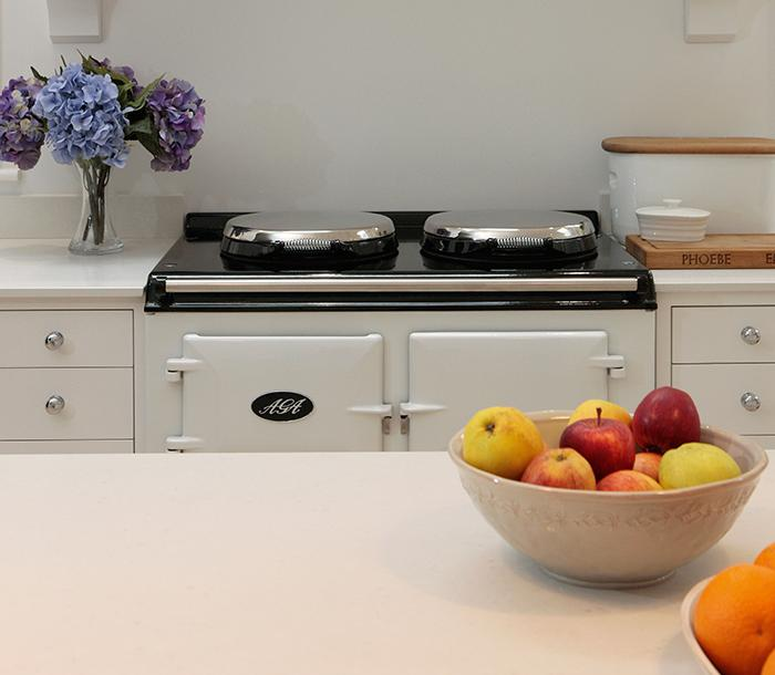 AGA Everyday Radiant Heat
