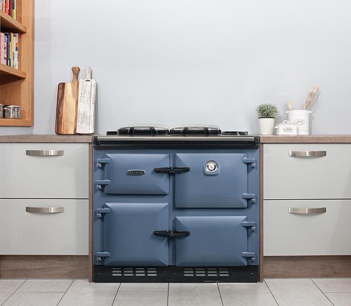Rayburn 600 Series Dartmouth Blue