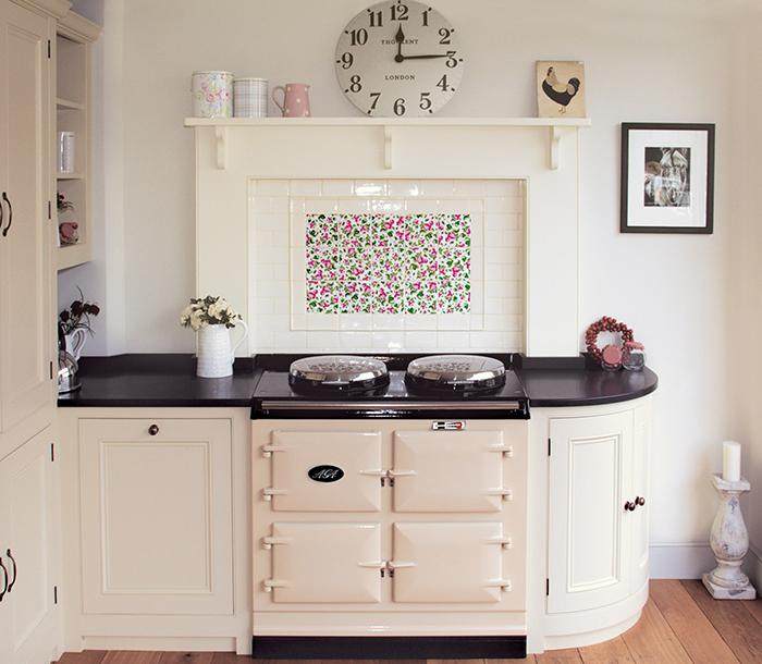 AGA Traditional Cooker