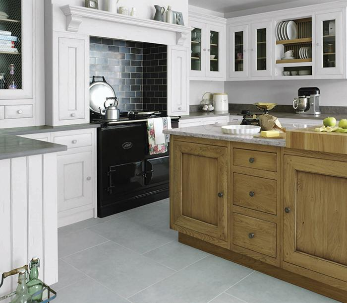 2-oven Traditional AGA cooker in Black